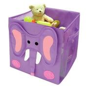 Innovative Home Creations Elephant Storage Cube