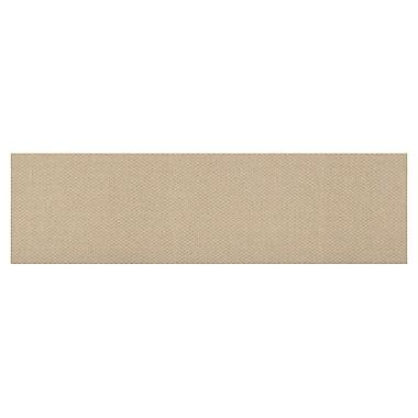Bush® Business Westfield Elite 60W Tackboard, Lyric Sundew Fabric