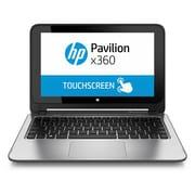Refurbished HP Pavilion 11-n010dx x360 Convertible, 11.6 Laptop, 500GB Hard Drive, 4GB, N3520 Processor, Touchscreen