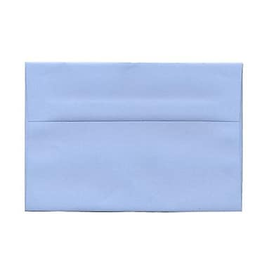 JAM Paper A9 Recycled Envelope, 250/Pack