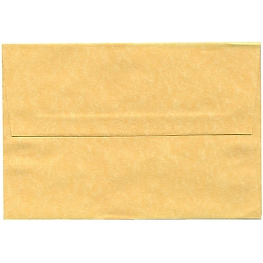 JAM Paper A8 Recycled Envelope, 250/Pack