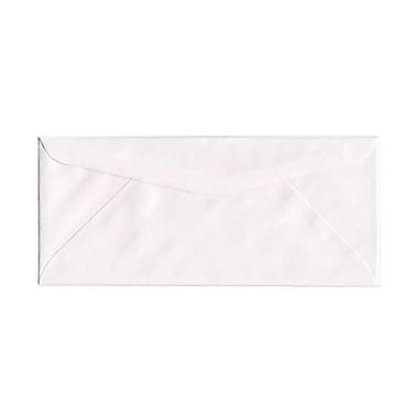JAM Paper® #9 Commercial Envelopes, 3.88 x 8.88, White, 500/Pack (1633172H)