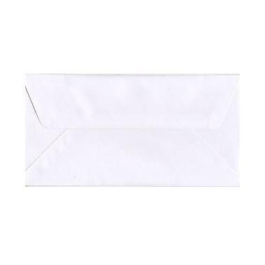 JAM Paper – Enveloppes no 16, 6 x 12 po, blanc, 500/paquet