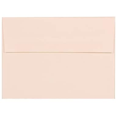 JAM Paper A7 Strathmore Recycled Envelope, 250/Pack