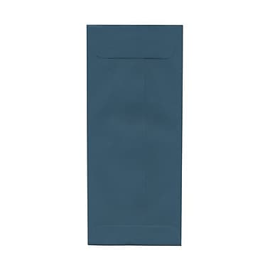 JAM Paper® #10 Policy Envelopes, 4 1/8 x 9.5, Teal Blue, 500/Pack (21512995H)