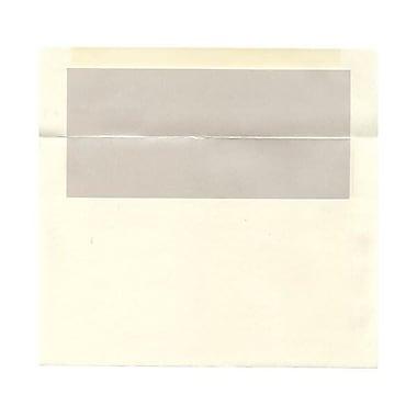 JAM Paper – Enveloppes A9 doublées, 250/paquet