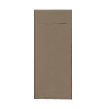 JAM Paper® #14 Policy Envelopes, 5 x 11.5, Simpson Kraft Recycled, 500/Pack (900905216H)