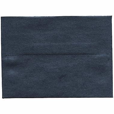 JAM Paper – Enveloppes Stardream A6, effet métallisé, 50/paquet