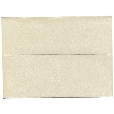 JAM PaperMD – Enveloppe Stardream A7, effet métallisé, 50/paquet