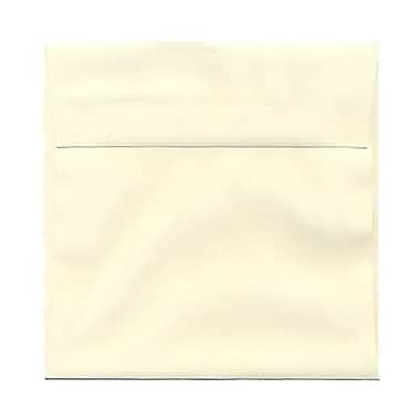 JAM Paper® 6 x 6 Square Envelopes, Cream Mohawk Opaque, 250/Pack (MOOP512H)