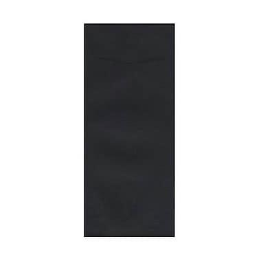 JAM Paper – Enveloppes recyclées nº 12 (4,75 po x 11 po), 500/bte