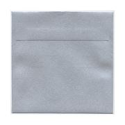 """JAM Paper 6"""" x 6"""" Square Stardream Metallic Envelope, 50/Pack"""