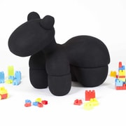 Pangea Home Children's Toto Novelty Chair; Black