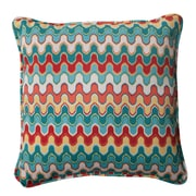 Pillow Perfect Nivala Corded Indoor/Outdoor Throw Pillow (Set of 2)