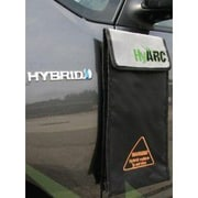 MAGID HyArc Insulator and Protector Glove Storage Bag