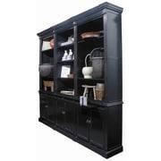 Furniture Classics LTD Grand 96.5'' Bookcase