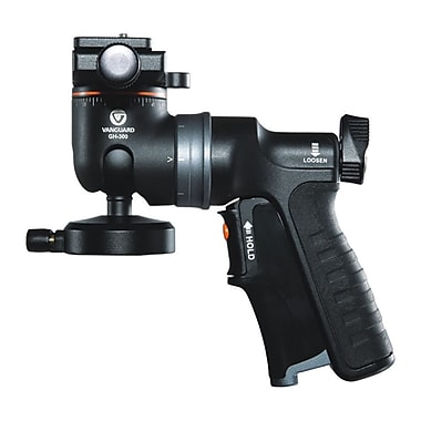 Vanguard GH-300T Pistol Grip Ball Head with Shutter Release