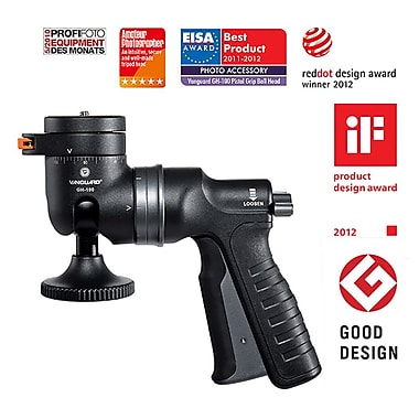 Vanguard GH-100 Pistol Grip Ball Head