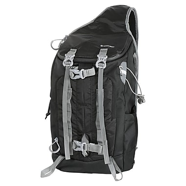 Vanguard Sedona 43 Backpack, Black