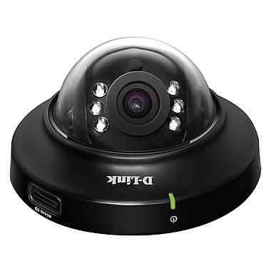 D-Link DCS-6004L HD PoE Mini Dome Camera