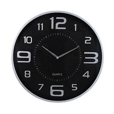 Kiera Grace Modern Wall Clock, 18