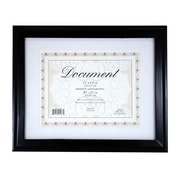 "Kiera Grace Oxford 11"" x 14"" for 8-1/2"" x 11"" Document Frames, 8/Pack"