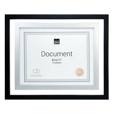 Kiera Grace City Document Float Frame, 11