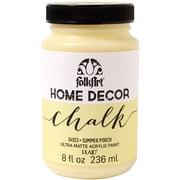 FolkArt Home Decor Chalk Paint, Summer Porch