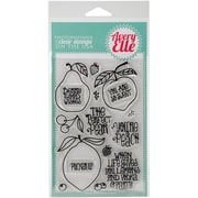 Avery Elle Clear Stamp Berry Good 4 x 6 inch