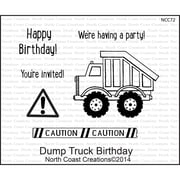Our Daily Bread Designs North Coast Creations Cling Rubber Stamp 5 x 6.75 inch