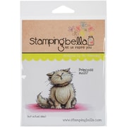 Stamping Bella Cling Rubber Stamps, Princess