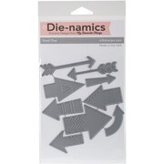 Die-Namics Go With It 8 x 4.5 inch Die