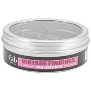 FabScraps Embellishments Fancy Knocker Brass