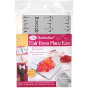 Darice Mini Bowdabra Hair Bow Tool Kit