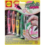 Alex Toys Sketch It Nail Pens