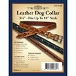 Realeather Crafts Dog Collar 18 x 0.75 inch