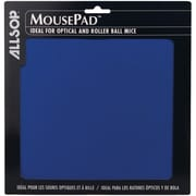 Allsop® NatureSmart™ Basic Mouse Pad, Blue