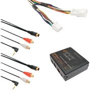 Isimple® ISTY531 Dual Auxiliary Audio Input Interface for Select Toyota/Scion/Lexus Vehicles