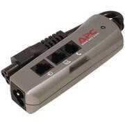 APC® SurgeArrest NotebookPro 120 V Surge Protector