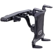 Arkon® TAB-RSHM Universal Headrest Mount With Rear Back Seat Headrest Holder For Tablet, Black