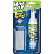Blow Off™ Foaming Screen Cleaning Kit