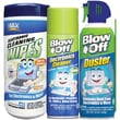 Blow Off™ Electronics Cleaning Kit