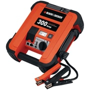 Black & Decker™ 300 A Jump Starter With LED Light