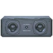 "BIC America™ Venturi 5 1/4"" 2-Way Center Channel Speaker, 125 W, Black"