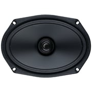 "Boss® BRS69 6"" x 9"" Dual-Cone Full-Range Replacement Speaker, 120 W"