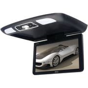 """Boss® Flip-Down 9"""" Screen Monitor With Remote"""