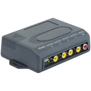 Boss® 4 RCA Output Video Signal Amplifier