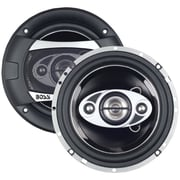 "Boss® P65.4C Phantom 6 1/2"" 4-Way Full-Range Speaker, 400 W"