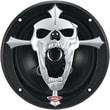 """Boss® PG653 Phantom Ghost 6 1/2"""" 3 Way Full-Range Speaker, 350 W"""