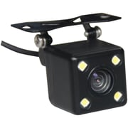 Boyo® VTB662L Bracket Type Camera With LED Lights